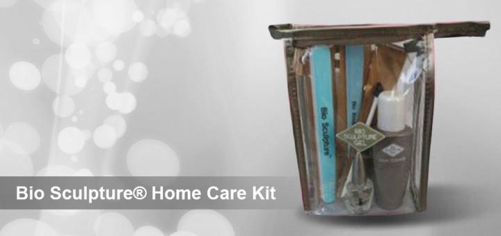 Home Care Kit - Bio Sculpture