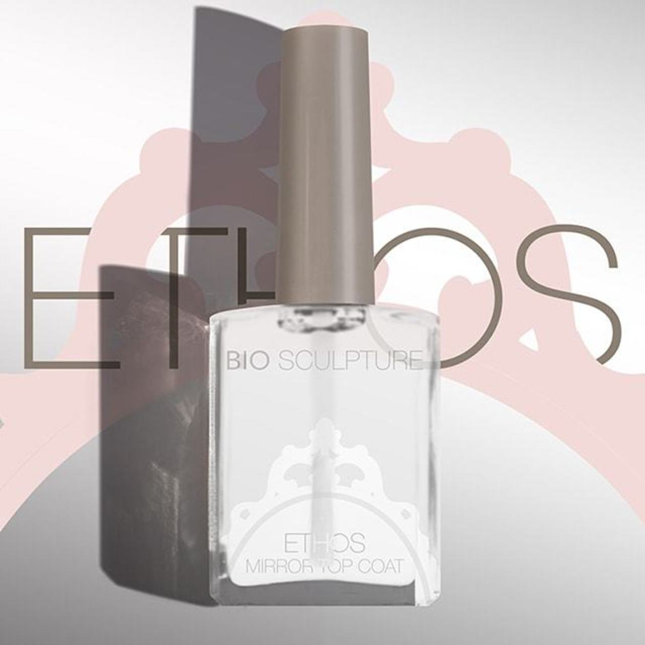Ethos   Natural Nail Care - Bio Sculpture