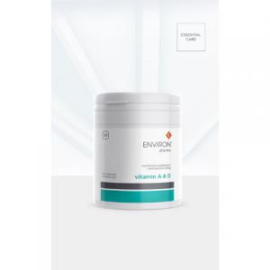 Environ Pharma Supplement Range
